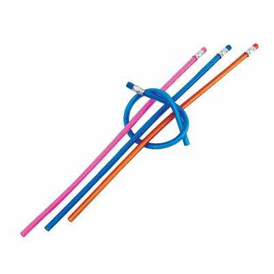 Crayon à papier flexible AGILE